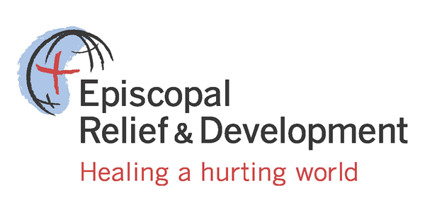 Episcopal Relief and Development Logo