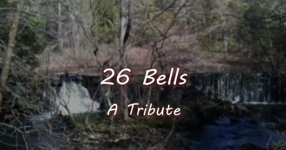 26 Bells a YouTube Tribute