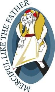 2015 Year of Mercy Logo x289