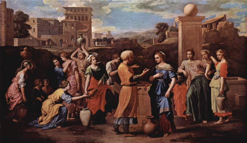eliezer-and-rebecca-at-the-well-1648
