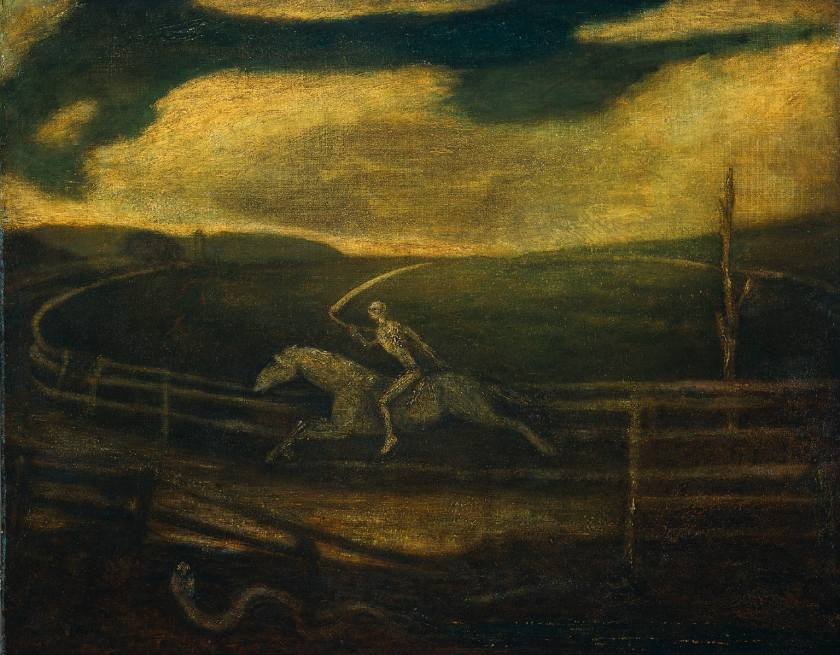 https://upload.wikimedia.org/wikipedia/commons/5/5f/Albert_Pinkham_Ryder_-_The_Race_Track_%28c.1896-1908%29.jpg